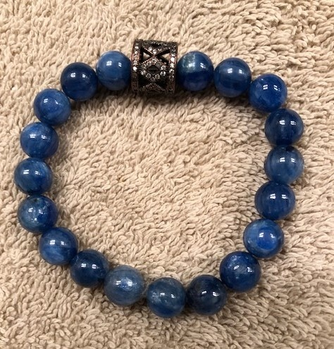 REGAL BLUESTONE BRACELET